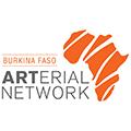 Arterial network Burkina Faso chapter